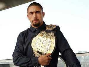 Whittaker gets historic title defence