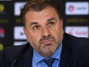 Ange's fierce defence of Socceroos legacy