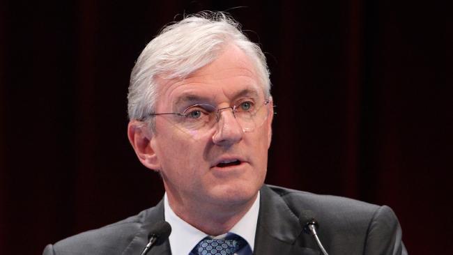Football Federation Australia chairman Steven Lowy.