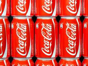 Man claims Coke can could have killed his family