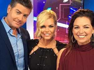 Sophie Monk fires back at comedians
