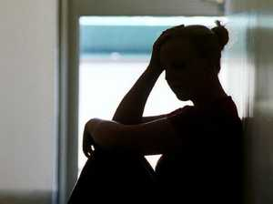 Rape left young girl feeling like a 'diseased, awful child'
