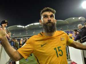 Key Socceroo's comeback sparks World Cup boost