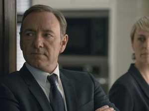 Netflix kills off House of Cards