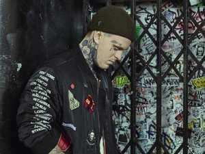 Rapper 360 talks about bipolar diagnosis