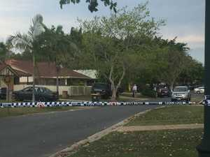 Police reveal details of Mackay shooting