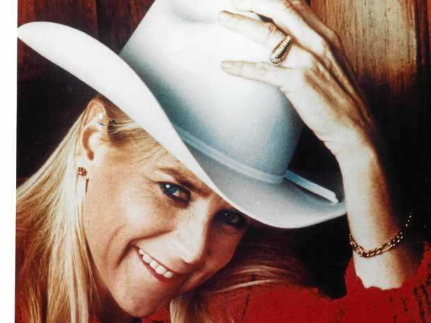 MUSIC IN HER BLOOD: Jett Williams (daughter of country music great Hank Williams) is coming to Caloundra.