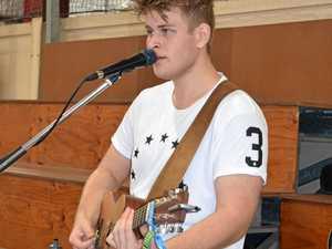 Fraser Coast live music line up