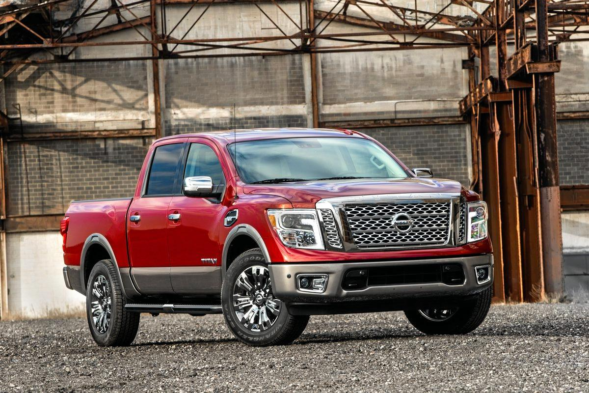 Nissan has wants to be worldwide No.1 in light-commercial vehicles