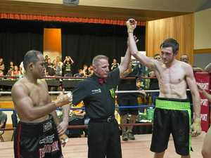 Chylewski looking for big finish to fighting days