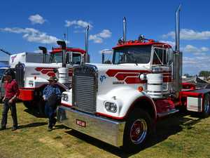 Kenworth turnout a coup for organisers