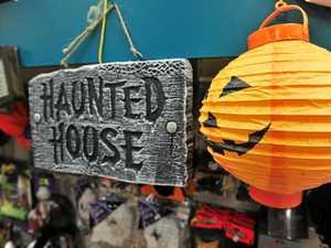 Halloween revellers slammed over bad behaviour