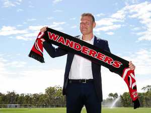 New Wanderers boss Josep Gombau promises stylish football