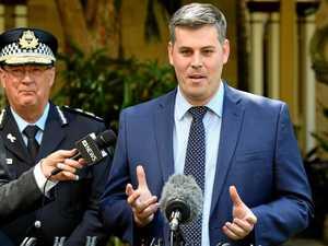 Watchdogs clear MP implicated in Tim Pullen killer parole saga