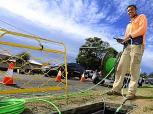 NBN will present the elderly with headache