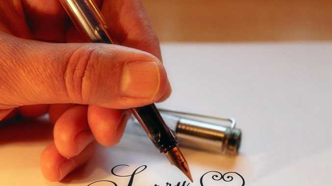 TIMELESS ELEGANCE: National Fountain Day on November 3, celebrates beautiful writing instruments and penmanship.