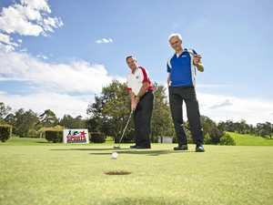 Tee up to support our Darling Downs athletes