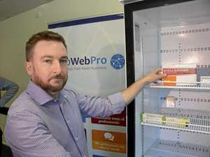 Toowoomba tech company to revolutionise vaccine industry