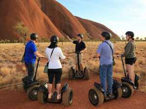 10 things better than climbing Uluru