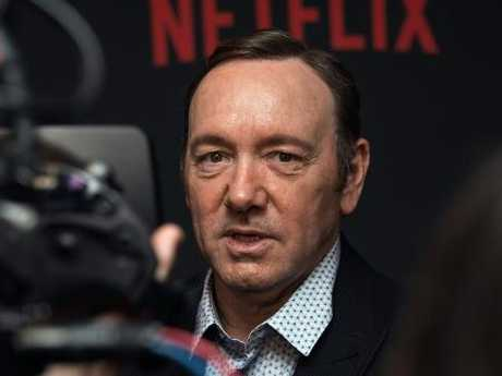 Netflix has now cancelled Kevin Spacey's hit series House of Cards