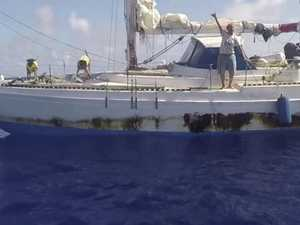 Hawaii sailors mystery deepens