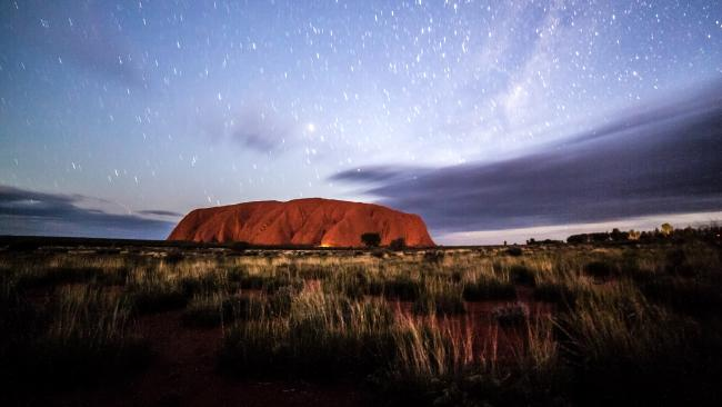 Uluru is a must-see for all Aussies — but there are better reasons to visit than to climb it.