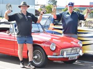 Rodders are revved up for annual swap meet