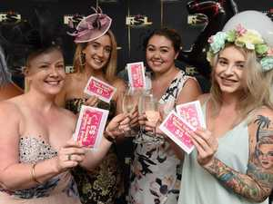 Race into region's Melbourne Cup Day celebrations