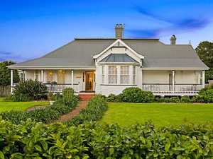 Historic Toowoomba home lands new owner