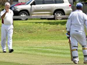 GALLERY: Toowoomba builds veterans cricket competition