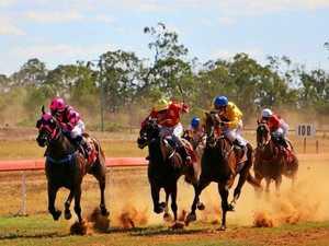 Chinnie November Races set to go
