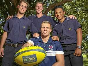 TGS talent back home for NRC semi-final