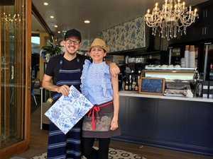'Little bit of luxury' at Coast's newest esplanade cafe