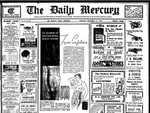 The Daily Mercury, November 2, 1937.