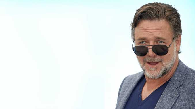 Coffs Coast resident Russell Crowe has offered via a Twitter post a roof and work for six men still on Manus Island.