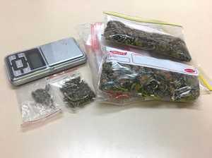 Charges laid after North Burnett drug raid