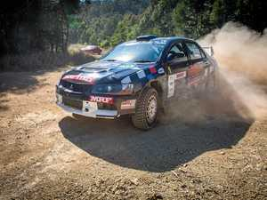 Rally Australia spectacle to feature 78 teams
