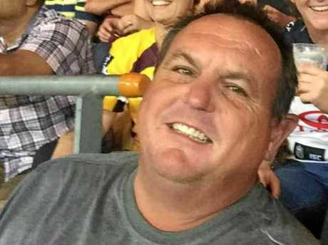 In handing down his inquest findings on Thursday, Brisbane Coroner John Hutton  delivered a scathing assessment of detective Senior Constable David Neumann's (pictured) investigation into the 2012 death of Shui Ki Chan.