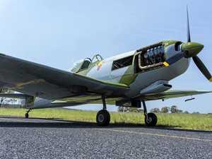Warwick Aerodrome brings up half-century