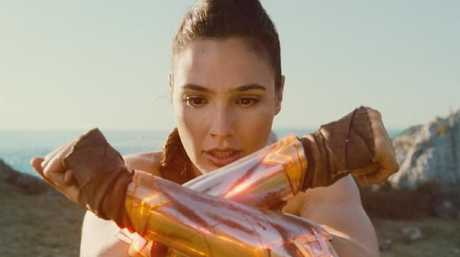 Gal Gadot pulled out of presenting Brett Ratner with an award last week.  Picture:  Supplied