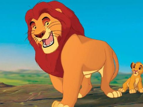The Lion King is coming back to cinemas — with a new look.
