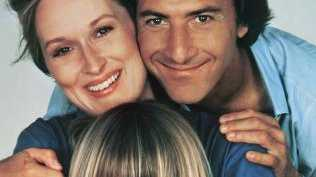 Meryl Streep has never worked with Dustin Hoffman again since the 1979 film Kramer vs Kramer.  Picture:  Supplied