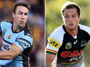 Clubs in Maloney, Moylan swap deal