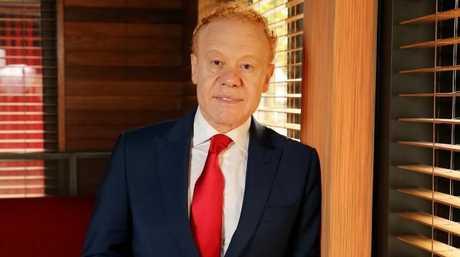 Visy Industres chairman Anthony Pratt came in third with $7.5 billion.