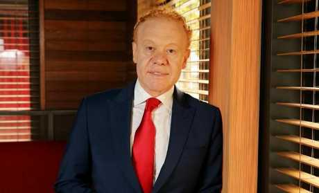 Visy Industres chairman Anthony Pratt came in third with $7.5 billion.