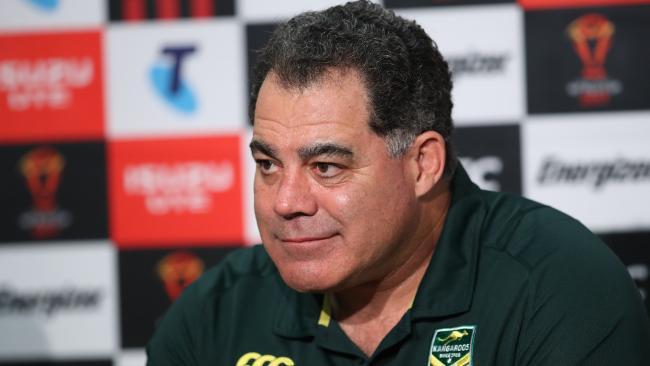 Mal Meninga says Jarryd Hayne has let the Titans.