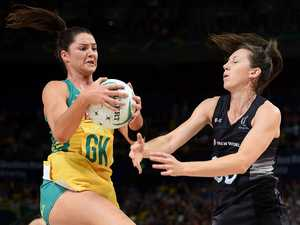 Sharni Layton named for return