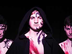 Macbeth like you've never seen it before