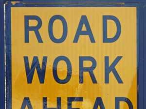 Kumbia Road roadworks commence