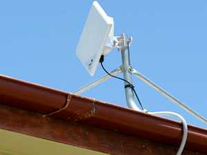 Fixed wireless expansion plans